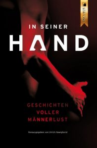 In seiner Hand Anthologie Cover